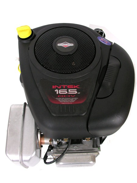 16 5 ps briggs stratton motor intek 1 zyl ohv 25 4 80. Black Bedroom Furniture Sets. Home Design Ideas