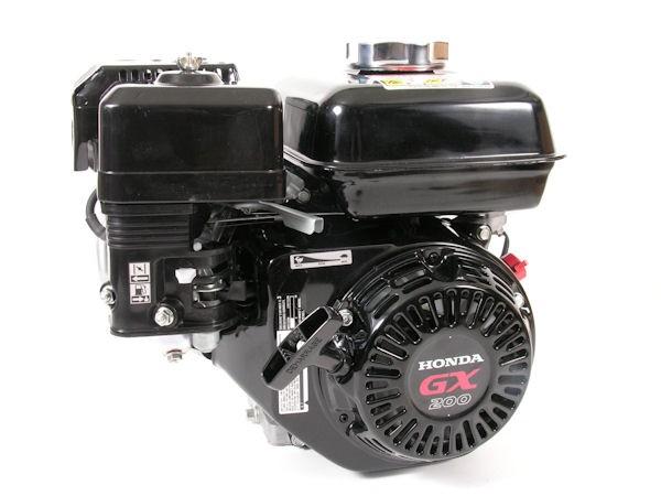 6 5 ps honda motor gx200 ohv 19 59 rasentraktoren motoren. Black Bedroom Furniture Sets. Home Design Ideas