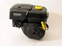 5,0 PS Secura HR168F  4-Takt-OHV Leichtstartmotor 19/62