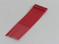 Kehrborsten Kehrbürsten passend für Echo A-216Kawa