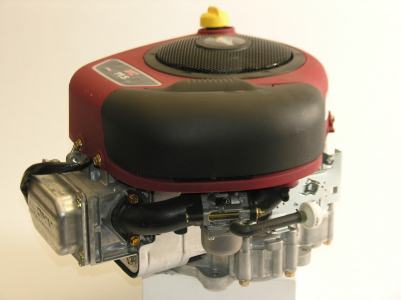 12 5 ps rasentraktormotor briggs stratton motor intek 1. Black Bedroom Furniture Sets. Home Design Ideas